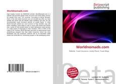 Portada del libro de Worldnomads.com
