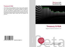 Bookcover of Treasury & Risk