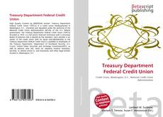 Bookcover of Treasury Department Federal Credit Union