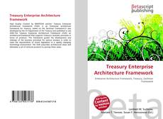 Bookcover of Treasury Enterprise Architecture Framework