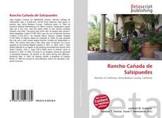 Bookcover of Rancho Cañada de Salsipuedes