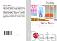 Обложка Warren Tavern