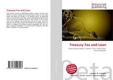 Bookcover of Treasury Tax and Loan