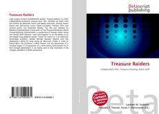 Bookcover of Treasure Raiders
