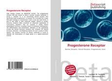 Bookcover of Progesterone Receptor