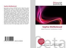 Bookcover of Sophia Wellbeloved