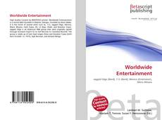 Worldwide Entertainment的封面