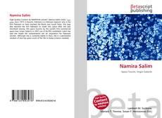Bookcover of Namira Salim