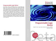 Buchcover von Programmable Logic Device