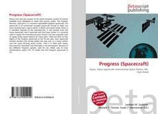 Buchcover von Progress (Spacecraft)