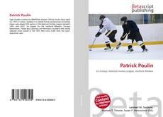 Bookcover of Patrick Poulin