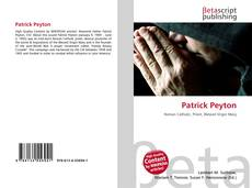 Bookcover of Patrick Peyton