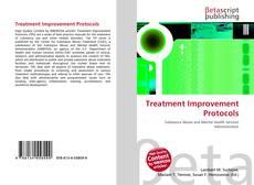 Couverture de Treatment Improvement Protocols