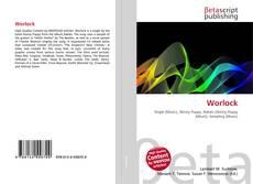 Buchcover von Worlock