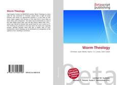 Обложка Worm Theology