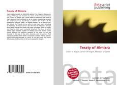 Bookcover of Treaty of Almizra