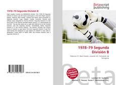 1978–79 Segunda División B kitap kapağı
