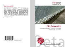 Bookcover of Old Greenwich