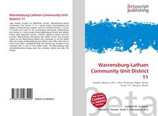 Portada del libro de Warrensburg-Latham Community Unit District 11