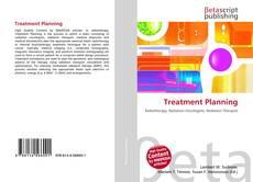 Couverture de Treatment Planning
