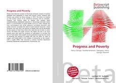Buchcover von Progress and Poverty