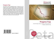 Buchcover von Progress Trap