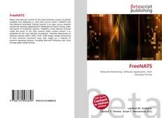 Bookcover of FreeNATS