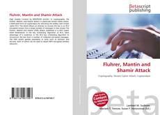 Capa do livro de Fluhrer, Mantin and Shamir Attack