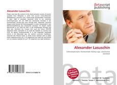 Alexander Lasuschin的封面