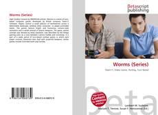 Worms (Series) kitap kapağı