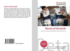 Bookcover of Worms of the Earth