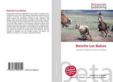 Rancho Las Bolsas kitap kapağı