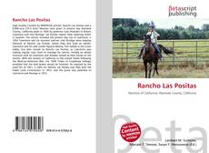 Bookcover of Rancho Las Positas