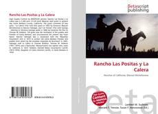 Rancho Las Positas y La Calera的封面