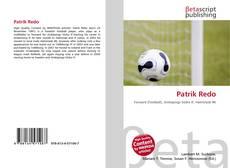 Capa do livro de Patrik Redo