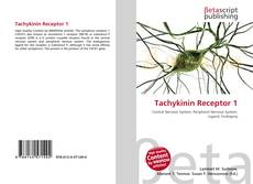 Bookcover of Tachykinin Receptor 1