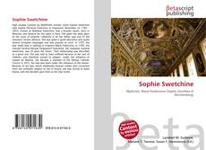 Bookcover of Sophie Swetchine
