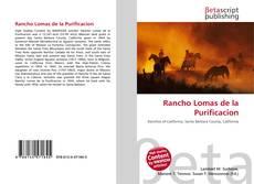 Rancho Lomas de la Purificacion kitap kapağı