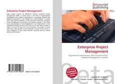 Обложка Enterprise Project Management