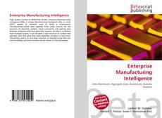 Enterprise Manufacturing Intelligence kitap kapağı