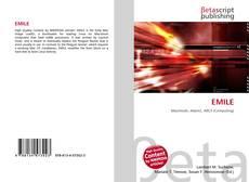Buchcover von EMILE