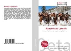 Bookcover of Rancho Los Cerritos