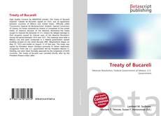 Treaty of Bucareli kitap kapağı