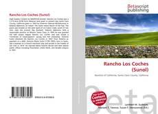 Copertina di Rancho Los Coches (Sunol)