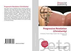 Progressive Revelation (Christianity)的封面