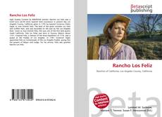 Bookcover of Rancho Los Feliz