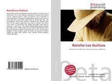 Capa do livro de Rancho Los Guilicos