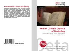 Bookcover of Roman Catholic Diocese of Darjeeling