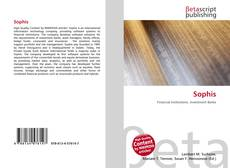 Bookcover of Sophis