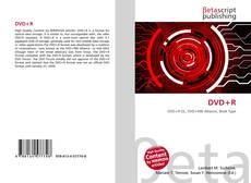 Bookcover of DVD+R